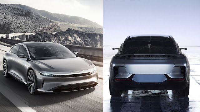 Faraday Future vs Lucid Motors Two increasingly Parallel and Worrying Stories