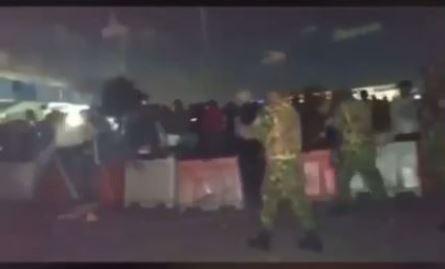 Lekki Massacre: Nigerian Army Denies Involvement In Toll Gate Shooting #Arewapublisize