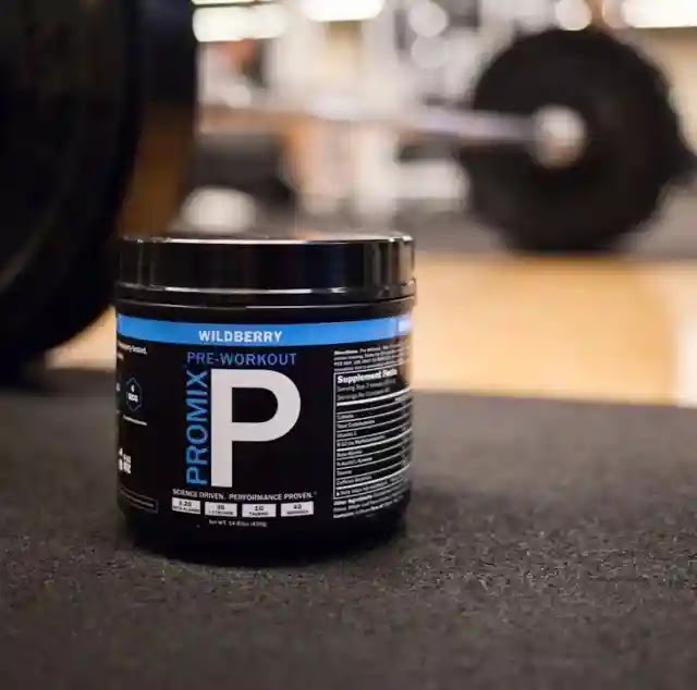 6 Best Effective Pre-workout Supplements In 2020