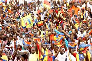 Football return: No 'jama' at match venues – Government warns