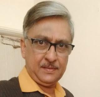 Debashish Naha Biography