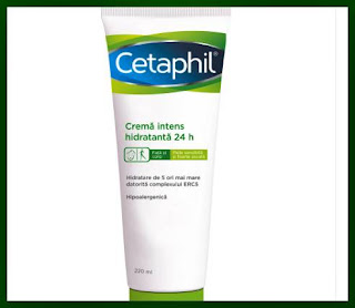 Crema intens hidratanta de zi Cetaphil 24 ore pareri forum