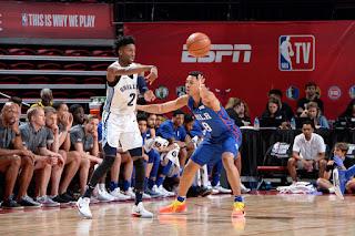 NBA TV İle Basketbol Heyecani Sürekli Sürüyor