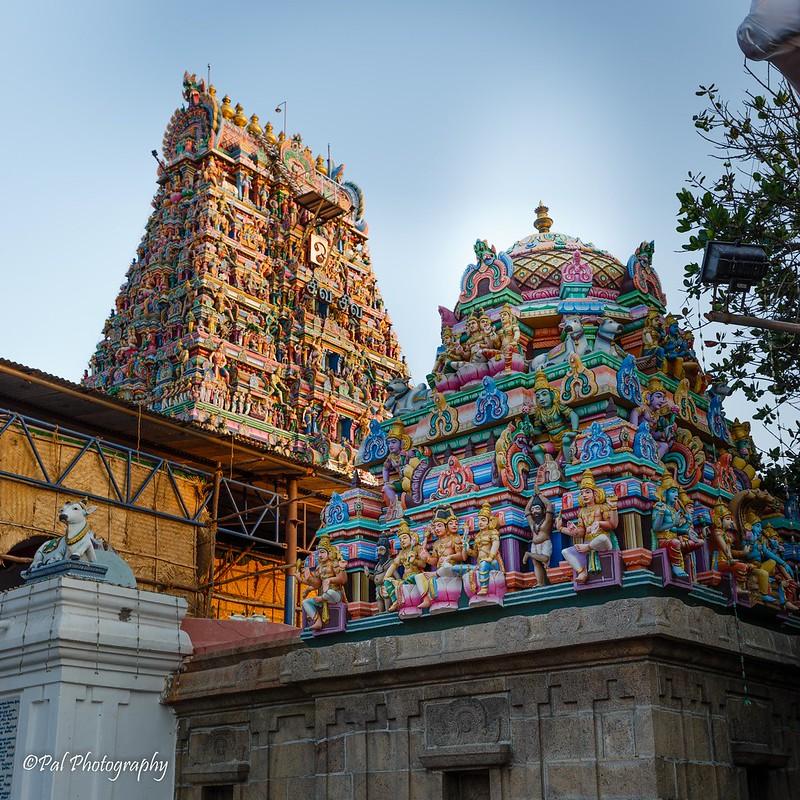 ఓ హిందూ.. నీ దైవాన్ని ఆలయాన్నిసెక్కులర్ చెరనుంచి విడిపించుకో - O Hindu .. Free your Temples from the secular bondage