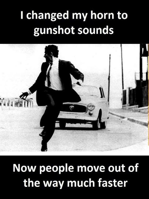 Gunshots