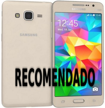 Samsung Grand Prime barato bueno