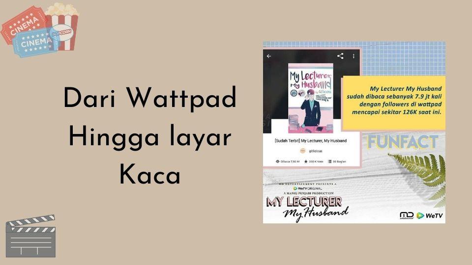 novel Wattpad