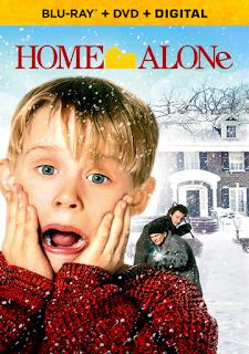 فيلم Home Alone 1990 مترجم اون لاين