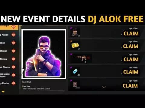 DJ Alok Free Fire