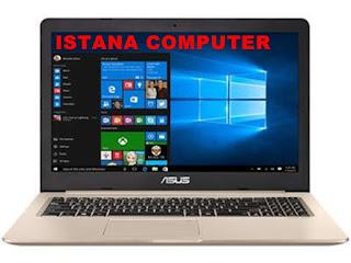 Harga Laptop ASUS VivoBook Pro Terbaru
