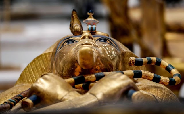 """CT Study of the """"Brave Pharaoh"""" Mummy who ruled 3,500 years ago reveal New Insights Into His Violent Death"""