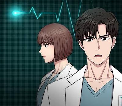 Baca Webtoon Trauma Center Full Episode