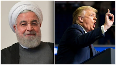 Iran Issues Arrest Warrant For US President, Trump Over Soleimani's Death
