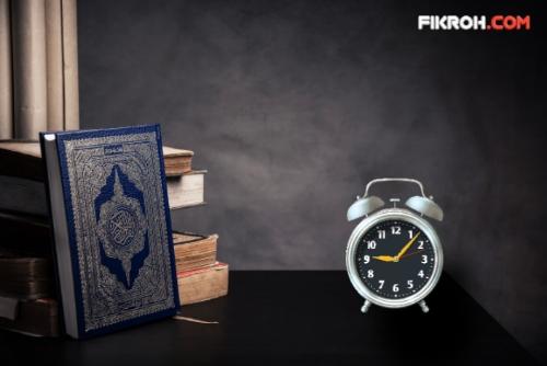 Fenomena Kenisbian Waktu dalam Al-Quran