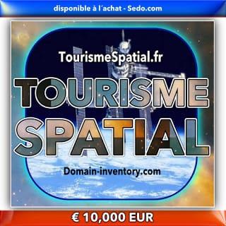 TourismeSpatial.fr