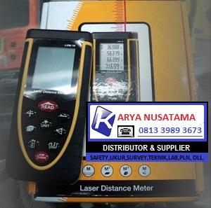 Jual Dekko LDM-60 Laser Distance Meter Ori di Banten