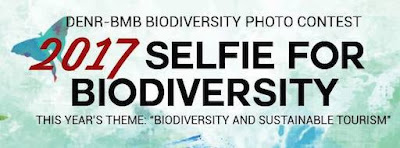Selfie for Biodiversity