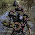 What's On Your Table: Nurgle Knight
