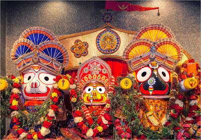 Jagannath Rath Yatra HD Pictures
