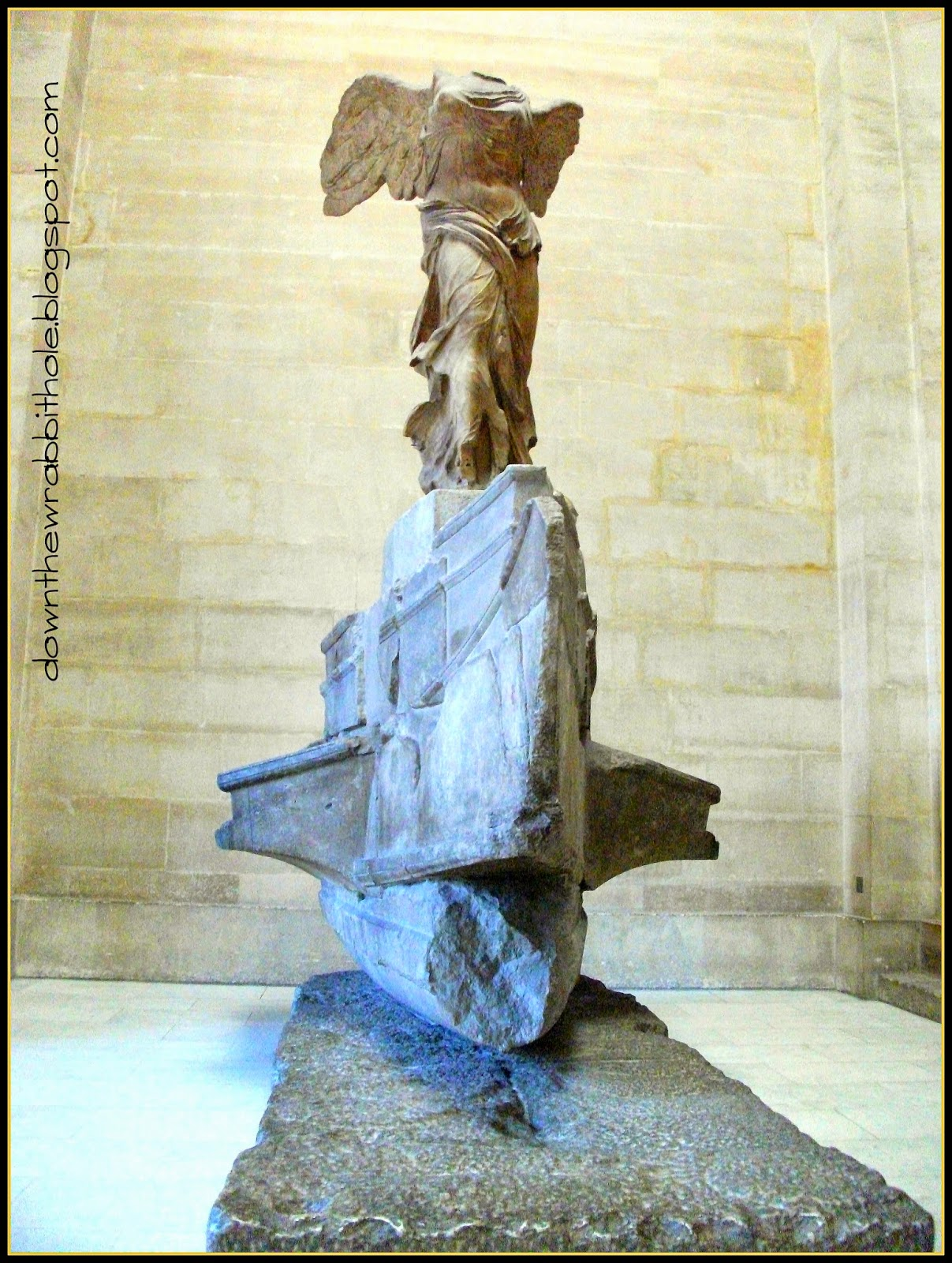 Louvre Museum, Paris, France, art in Louvre