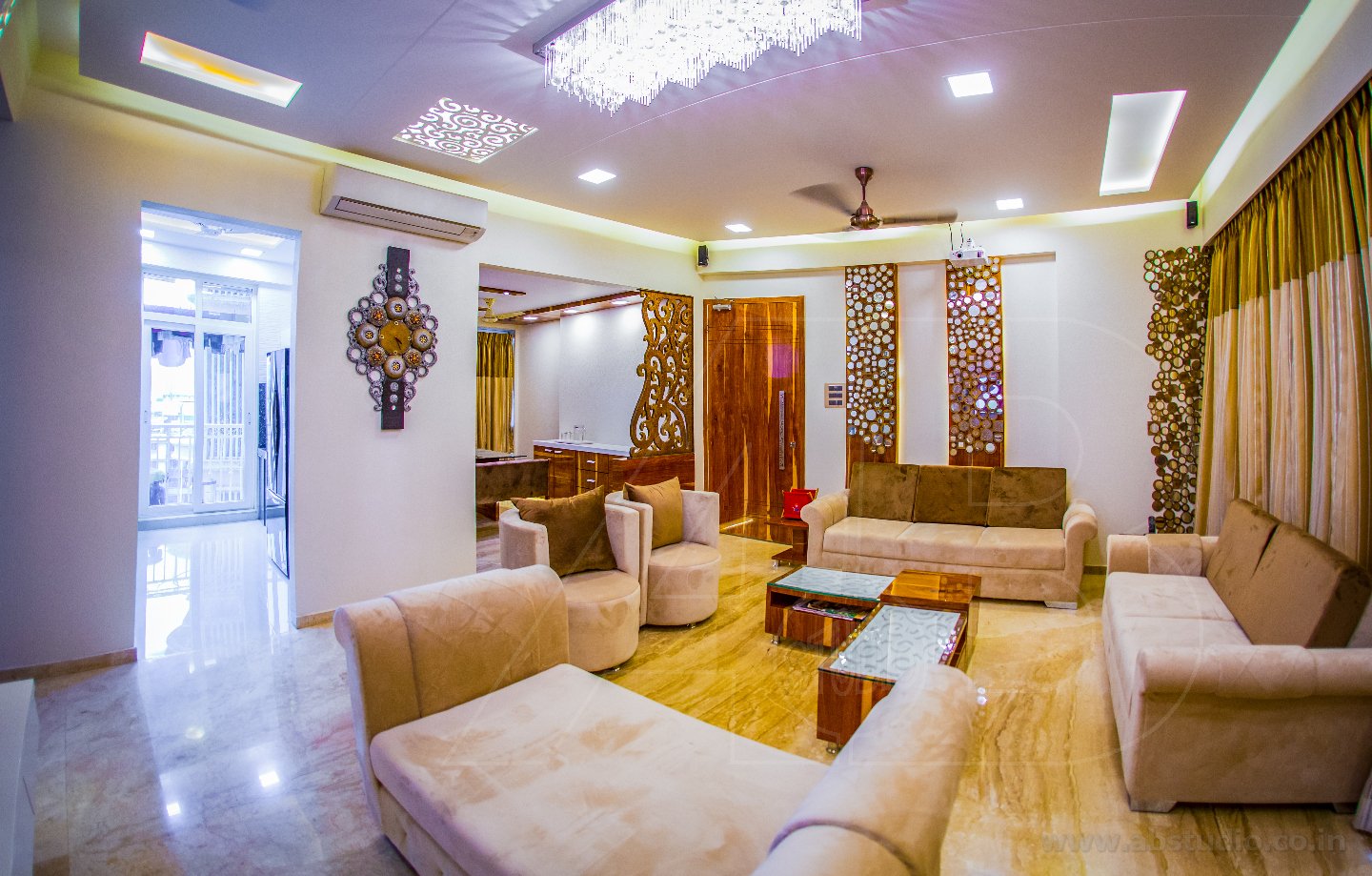 Interior Design Services In Mumbai