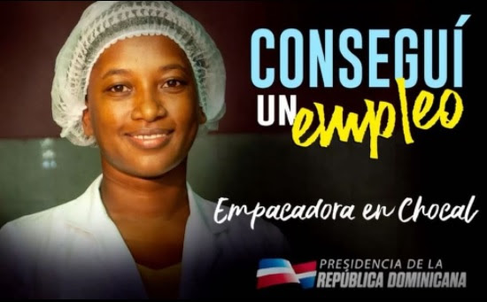 VIDEO: Conseguí un empleo. Empacadora en Chocal