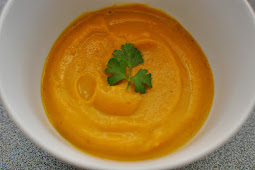 Pumpkin Soup Recipe for Weight Loss
