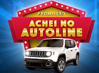Promoção 'Achei no Autoline' Jeep Renegade