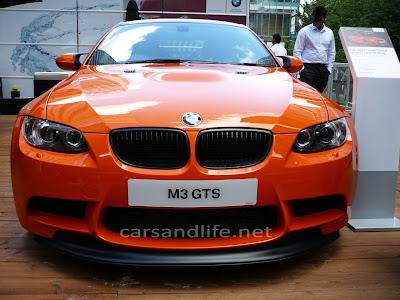Car of the Day #39 BMW M3 GTS