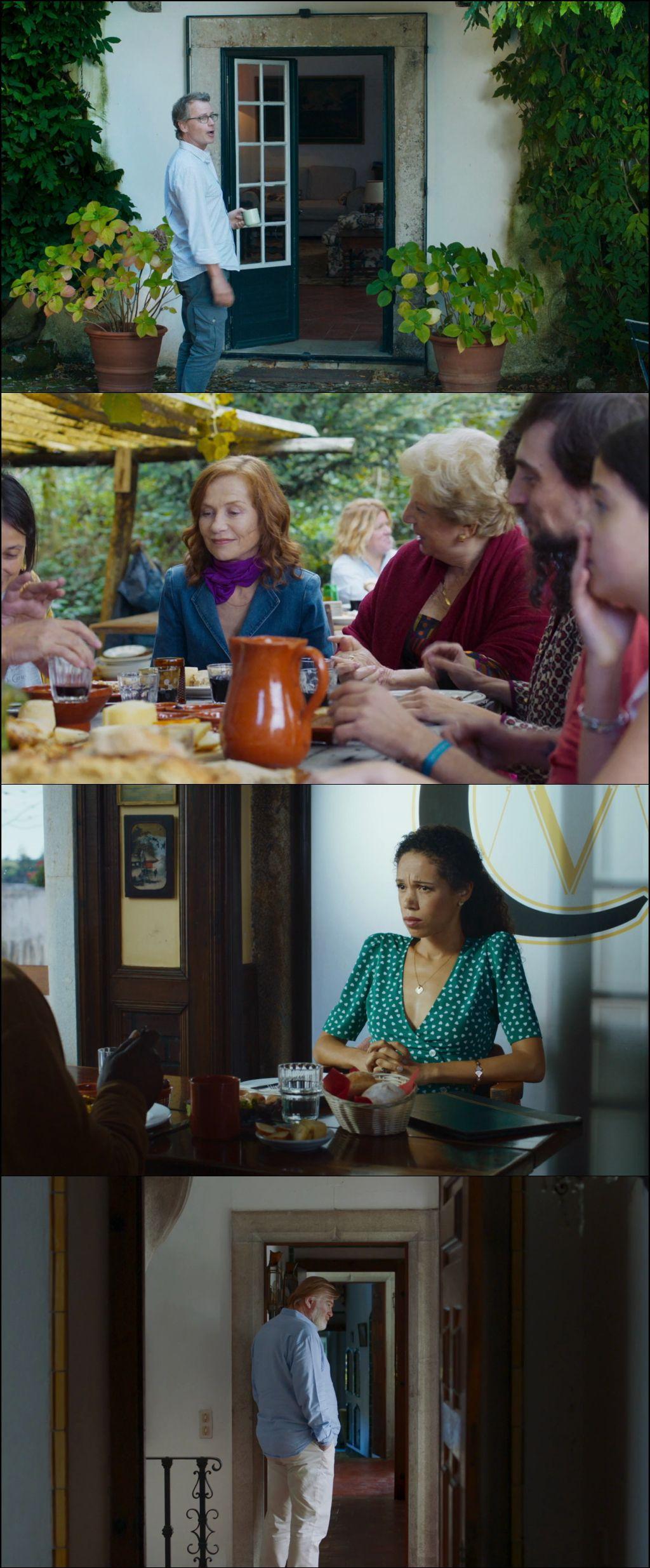 Frankie 2019 HD 720p Latino
