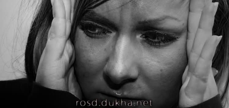 Женщины особенно подвержены пиковым значениям настроения