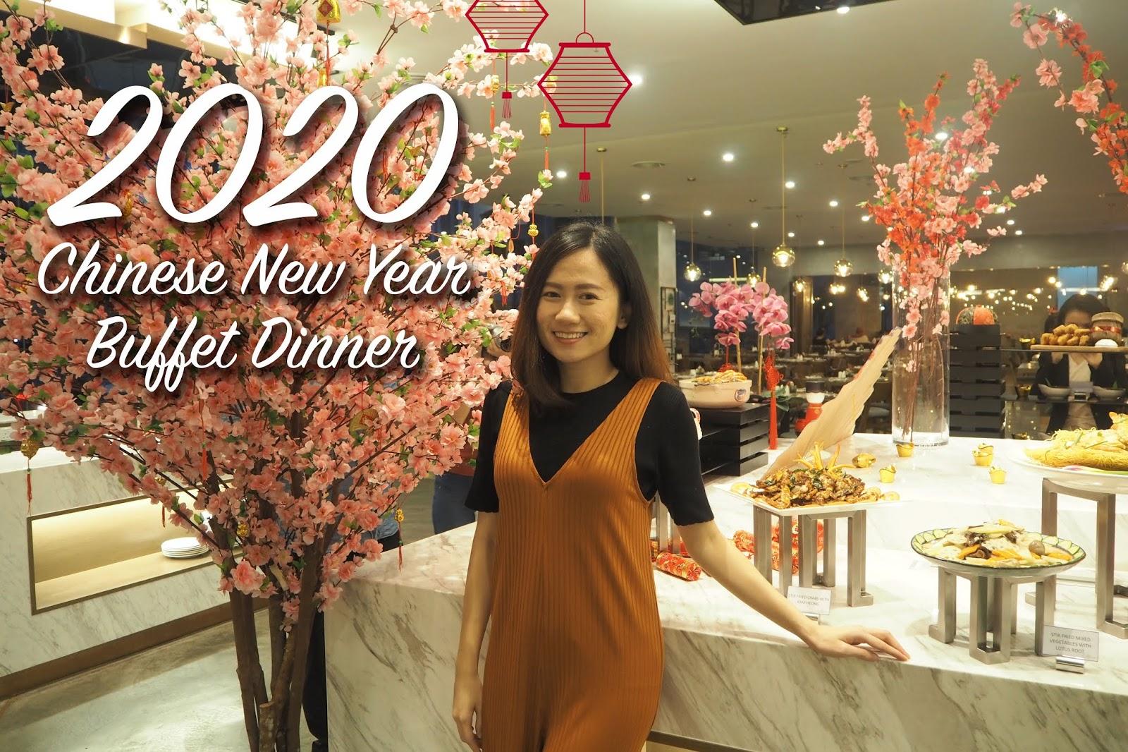 [CNY REVIEW] A GOLDEN REUNION AWAITS @ UTARA CAFE, ARMADA HOTEL PETALING JAYA