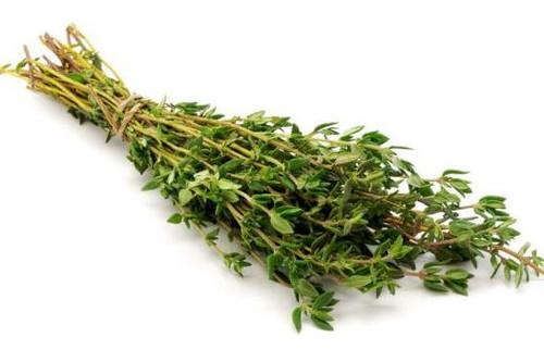 Thyme - अजवाइयन के फूल