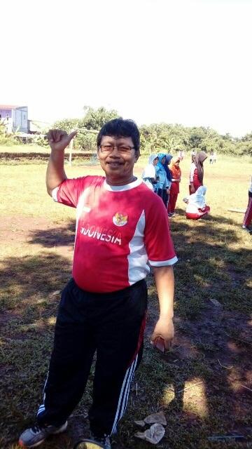 77 Siswa Cilodong Siap Berprestasi di Lomba Permainan Tradisional