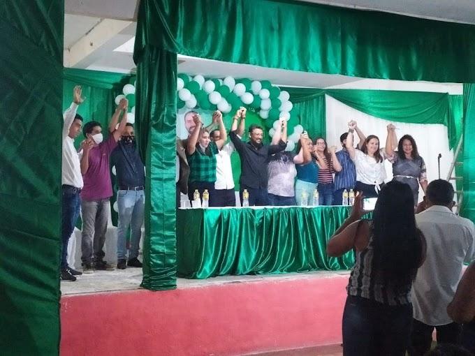 Fernando Timóteo confirma disputa pela Prefeitura de Inajá