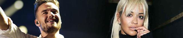 Video: Liam Payne y Rita Ora - For You