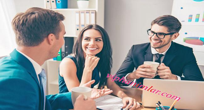 İş Yerinde Mutlu Olmak İçin 10 Etkili İpucu