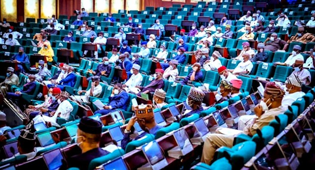 BREAKING: Buhari Absent As Plenary Commences In House Of Reps-Channels update