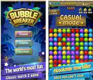 Game Bubble