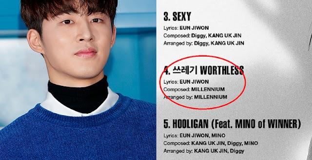 iKONIC está enojado porque YG Entertainment está usando la pista de BI sin darle crédito
