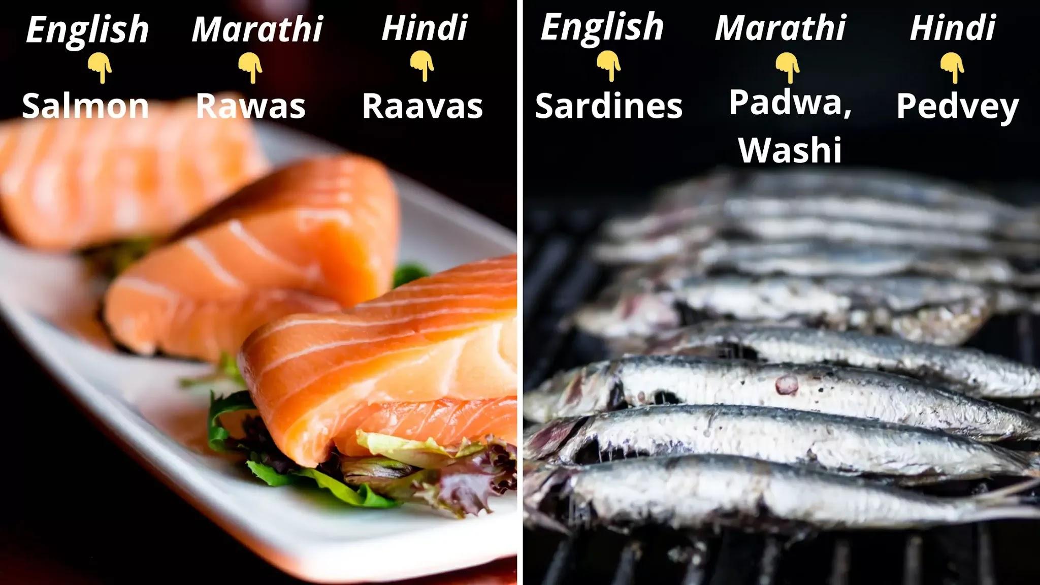 calcium rich food salmon