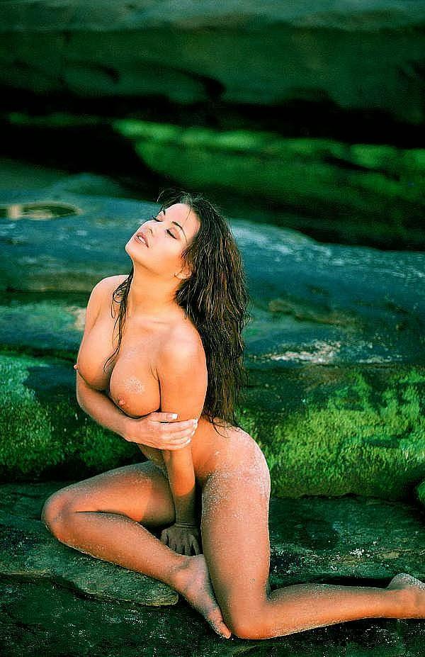 For rachel mcadams hairy nipple