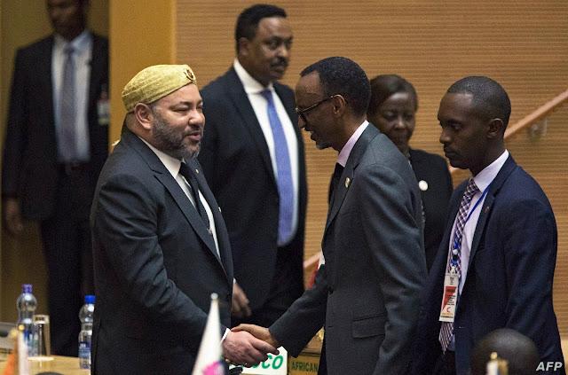 المغرب في الطريق للظفر برئاسة مجلس الأمن الإفريقي