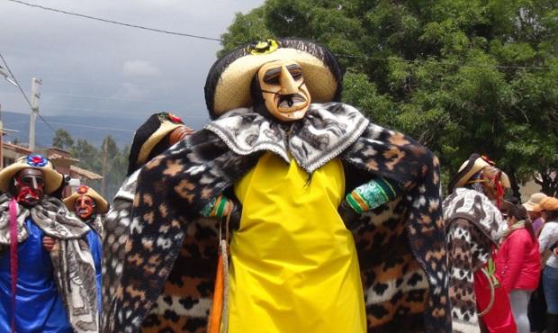 Danza de las tijeras y huaconada de Mito conmemoran 10 años de patrimonio mundial