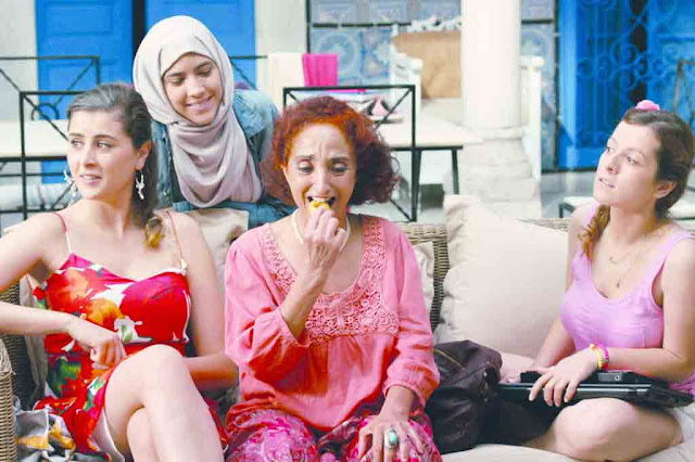 Film Tunisien Zizou Streaming Complet