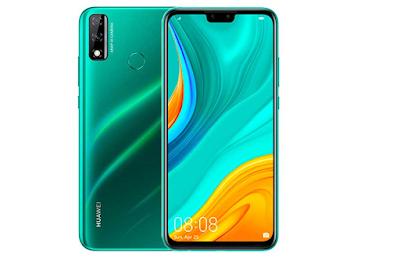 مواصفات و سعر موبايل هواوي Huawei Y8s - هاتف/جوال/تليفون هواوي Huawei Y8s  - البطاريه/ الامكانيات/الشاشه/الكاميرات هواوي Huawei Y8s