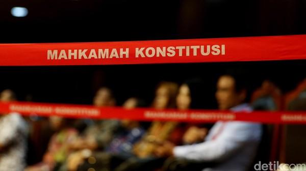 Permohonan Petahana Tak Jelas, MK Tolak Gugatan Hasil Pilbup Belu NTT