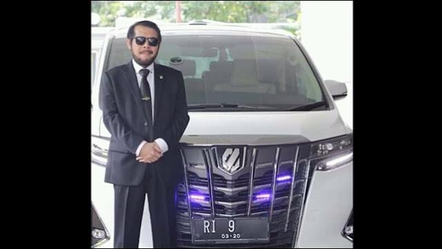 Terakhir Kali Lapor LHKPN 2011, Ini Kekayaan Ketua MK Anwar Usman