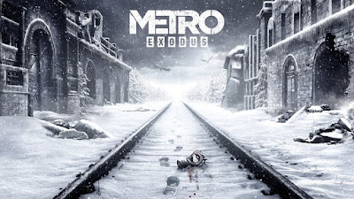 Metro Exodus Game Free Download For PC