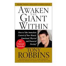 Awaken The Giant Within | Tony Robbins